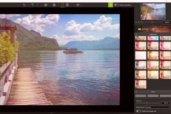 programa gratis para editar fotos