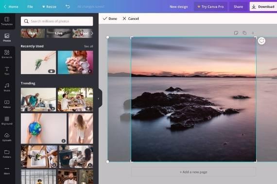 programa gratuito para editar fotos
