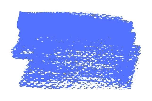 psicologia color azul