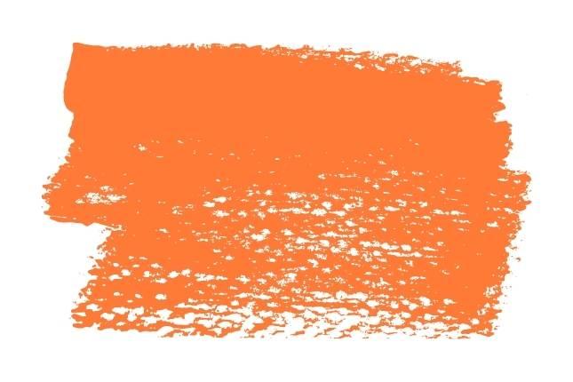 psicologia color naranja