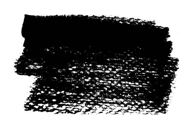 psicologia color negro