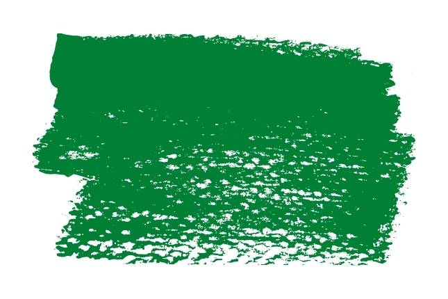 psicologia color verde