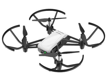 que drone comprar para principiantes