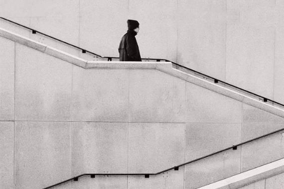 que es la fotografia minimalista