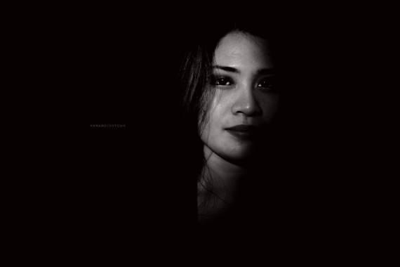 retratos blanco y negro 1