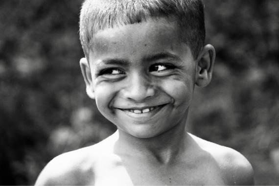 retratos en blanco y negro 1