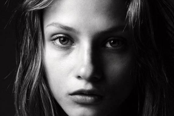 retratos en blanco y negro