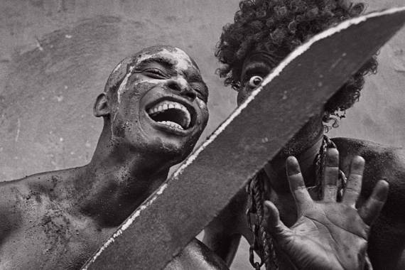 rituales haiti cristina garcia rodero