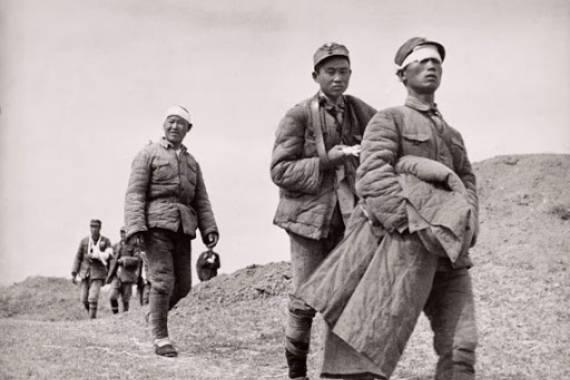 robert capa el fotografo de guerra