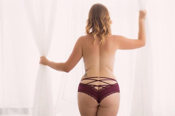 fotos sugerentes de mujeres