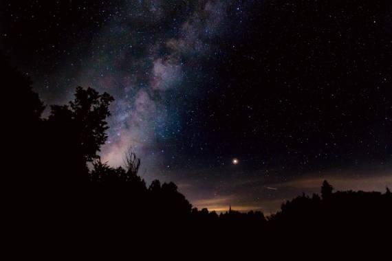 significado astrofotografia