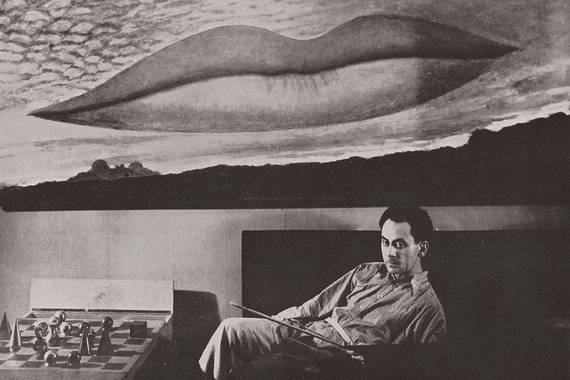 surrealismo dadaismo man ray