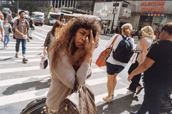 tecnica fotografia para hacer fotos de calle