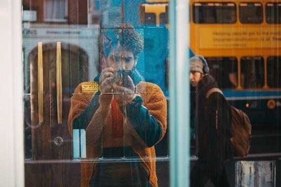 tecnicas fotografia urbana