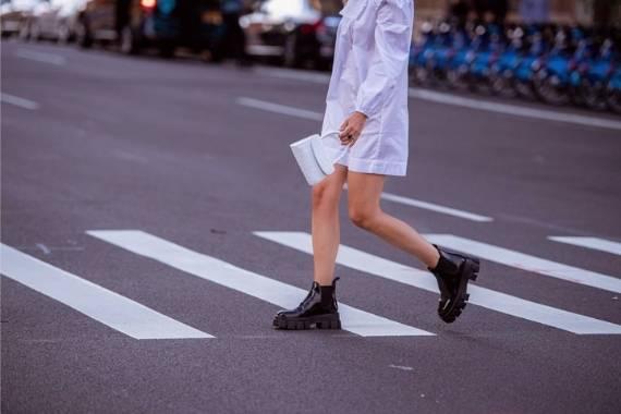 tipos de foto de moda